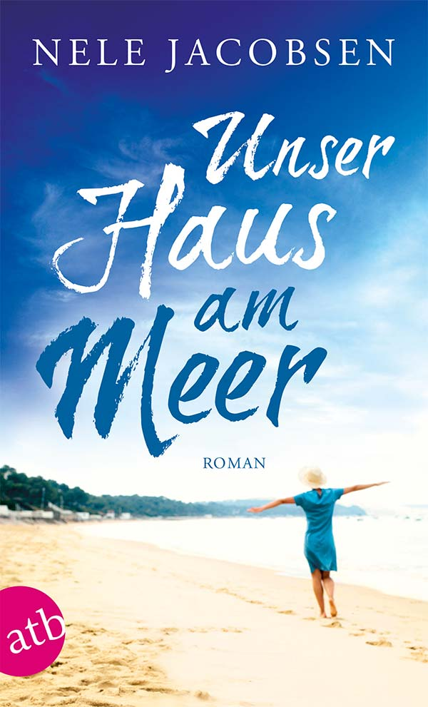 Cover Unser Haus am Meer
